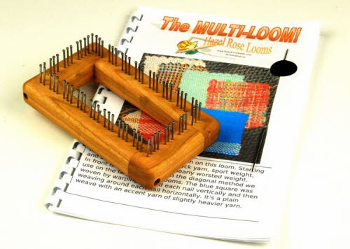 "2""x4"" Multi-loom kit"