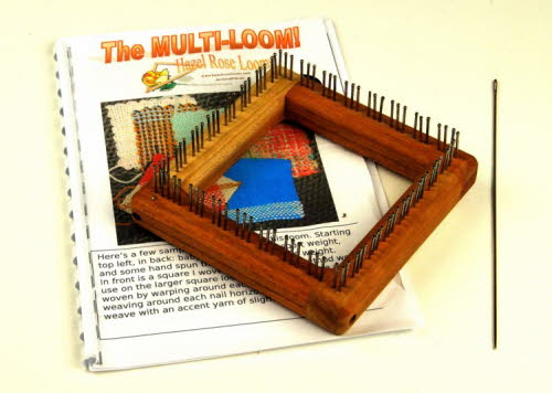 "4"" Square Multi-loom"